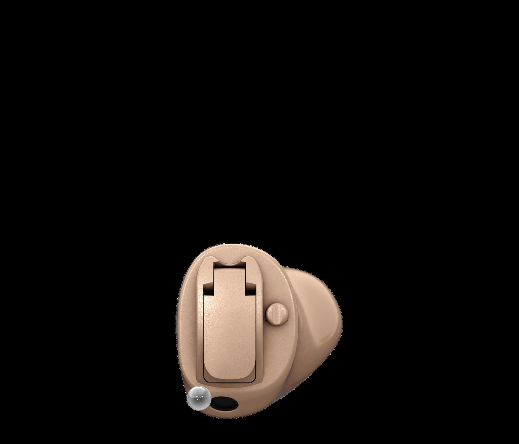 CIC In-dem-Ohr Hörgerät